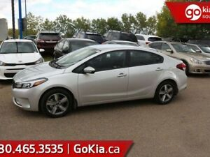 2018 Kia Forte LX+; ALMOST NEW, ONLY 270 KMS, BLUETOOTH, BACKUP