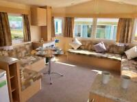 3 Bedroom Static Caravan at Clacton on Sea Essex FREE 2021 & 2022 SITE FEES