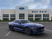 Miniature 7 Voiture Américaine d'occasion Ford Mustang 2020