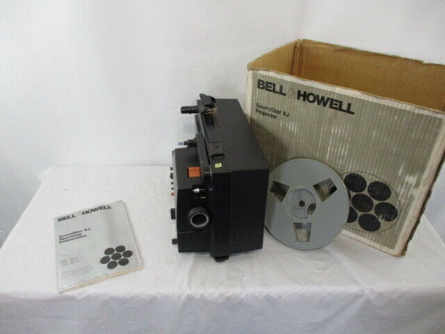 Bell and Howell Soundstar 11XJ