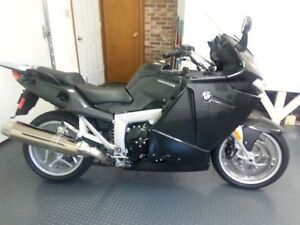 Amazing condition BMW K1200 GT