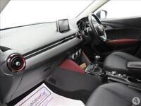 Mazda CX-3 1.5d Sport Nav 5dr 4WD