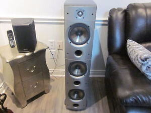 PSB T65 Tower Speakers