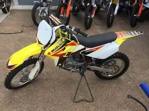 2012 Suzuki RM85 (Small wheel & Lowered) Aberdare Cessnock Area Preview