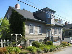Historic Home in Town of Lunenburg