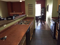 ***** Executive Furnished 2-bedroom Downtown for Professionals**