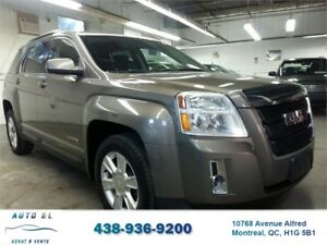 ***2012 GMC TERRAIN SLE***AUTO./4CYL./CAMERA/BLUETOOTH