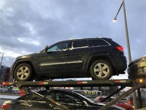 2012 Jeep Grand Cherokee Laredo-FULL-AUTO-MAGS-CUIR-TOIT