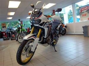 NEW 2017 Honda Africa Twin CRF1000 - $50 Weekly Tax Included !
