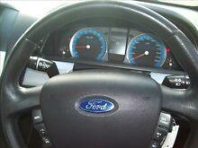 2009 Ford Falcon FG XR6 5 Speed Auto Seq Sportshift Sedan Evanston South Gawler Area Preview