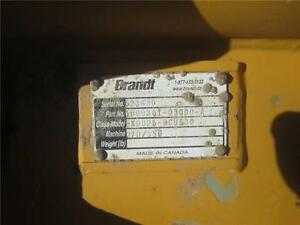 "Brandt 30"" Cleanup Bucket - to Fit 27D/35D Regina Regina Area image 4"