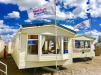 STATIC CARAVAN FOR SALE. GREAT YARMOUTH. NORFOLK. EAST ANGLIA. NOT HAVEN. NOT ESSEX. NOT SKEGNESS