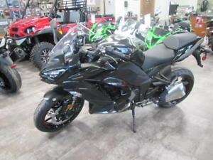 This Ninja 1000 will be marked down THOUSANDS of $$$