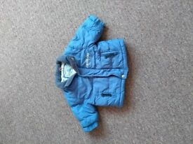 Timberland padded Jacket for 6 months old