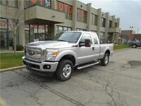 2012 Ford F-250 XLT EXTENDED SHORT BOX