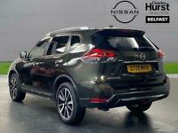 2019 Nissan X-Trail 1.7 Dci Tekna 5Dr Cvt Auto Station Wagon Diesel Automatic