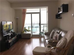 Spacious 2 Bedroom + Den Condo for Rent in Thornhill