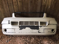 VW T5 Complete Front End and Grille