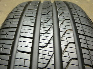 295/35R21  Set of 2 Pirelli Used FREE Inst.&Bal.70%tread
