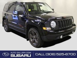 2016 Jeep Patriot 75th Anniversary | LEATHER TRIMED SEATS | REMO