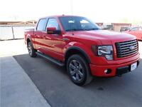 **2012 Ford F-150 FX4**