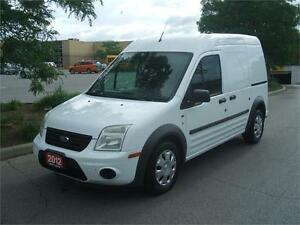 2012 Ford Transit Connect XLT DIVIDER / SHELVES