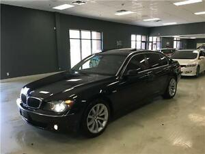 2008 BMW 7 Series 750Li'**LONG WHELL**NIGHT**VISION'**DVD'***