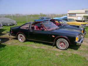 Wanted Dodge Aspen or Volare, Duster , Road Runner  T Top  Car