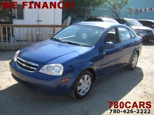 2004 Chevrolet Optra 4dr Sedan-WE DO TRADES+BUY VEHICLES