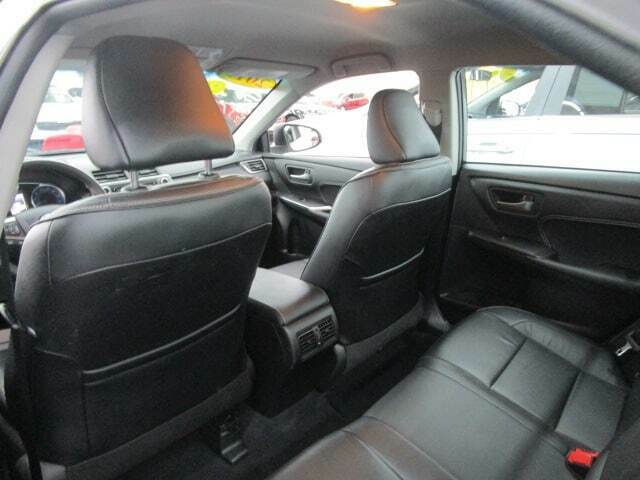 Image 10 Voiture American used Toyota Camry 2017