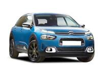 2018 CITROEN C4 CACTUS 1.2 PureTech Flair EAT6 5dr