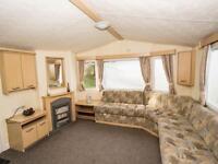Static caravan for sale Skegness 35 miles from Grimsby