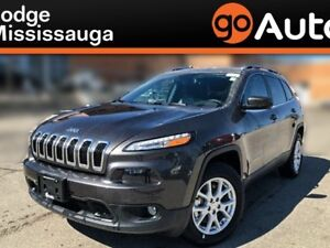 2018 Jeep Cherokee NORTH 4X4/ HEATED SEATS/REMOTE START/BACK UP