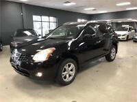 2010 Nissan Rogue SL*LEATHER*ROOF*AWD*FULLY SERVICED*VERY CLEAN* City of Toronto Toronto (GTA) Preview