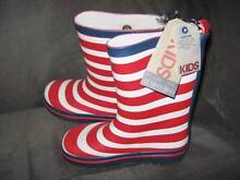 Kids Wellies - Size UK12 Hamersley Stirling Area Preview
