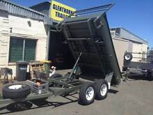 GLENTHORNE TRAILERS - Tipper Trailer - SPECIAL Kenwick Gosnells Area Preview