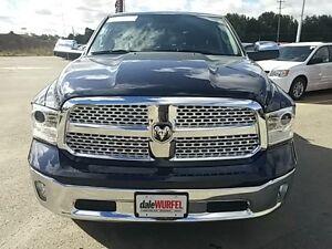 2016 Ram 1500 Laramie | 4x4 | HEMI V8 | LEATHER HEATED SEATS | N London Ontario image 2