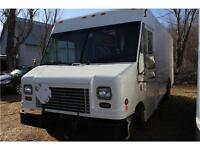 2006 Ford Econoline Commrcl Chassis