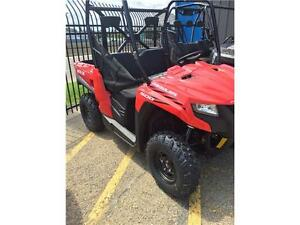 2017 Arctic Cat Prowler 500 SBS