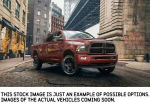 2018 Ram 2500 New Car Limited 4x4|Diesel|Crew/6.3'Box|SnowPlowPk