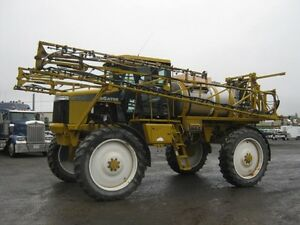 Ag Chem Rogator 864 Sprayer
