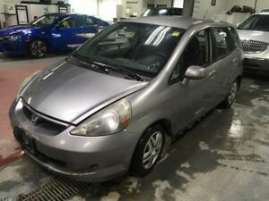 2008 Honda Fit DX/CLEAN TITLE/GREAT CONDITION/GREAT PRICE!!!