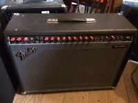 Fender guitar amp £120 ono