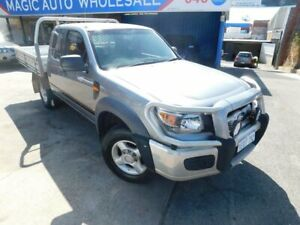 2009 FORD RANGER SPACE CAB ***LOW LOW KMS***