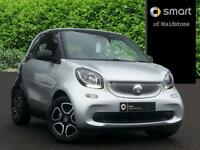 smart fortwo coupe PRIME (black) 2017-08-16