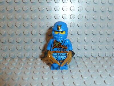 LEGO® Ninjago 1x Figur Jay blauer Ninja njo128 aus Set 70749 71215 F841 (Blaue Lego Ninjago)