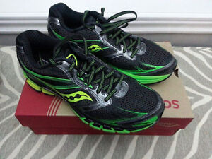 Brand New Saucony Guide 8 Running Shoes - Sz 7.5