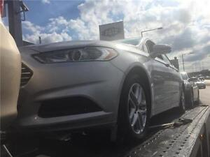 2014 Ford Fusion SE-FULL-AUTOMATIQUE-MAGS