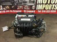 JDM K20A SILVER TOP ENGINE ONLY ACURA RSX installation available