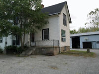 LASALLE - 8 ACRES WITH HOUSE AND POLE BARN